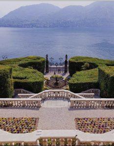 Villa Carlotta - instagram