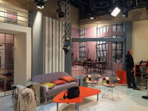 edo backstage - 2